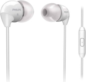 Philips-In-Ear-Headphones-White on sale