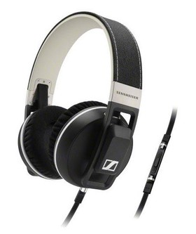Sennheiser-Urbanite-XL-i-Black-Over-Ear-Headphones on sale