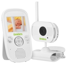 Uniden-BW-3001-2.3-Digital-Wireless-Baby-Video-Monitor on sale