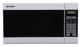 Sharp-750-Watt-Compact-Microwave on sale