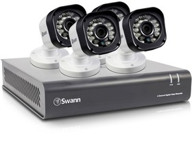 Swann-DVR4-1580-4-Channel-720p-Digital-Video-Recorder-4-x-PRO-T835-Cameras on sale