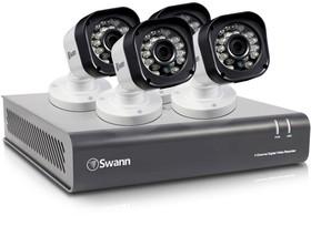 Swann-DVR4-1580-4-Channel-720p-Digital-Video-Recorder-4-x-PRO-T835-Cameras on sale