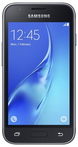 Samsung-SM-J105YZKAXSA-Galaxy-J1-mini-Black-Unlocked on sale