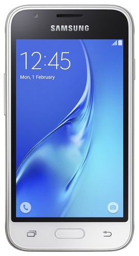 Samsung-SM-J105YZWAXSA-Galaxy-J1-mini-White-Unlocked on sale