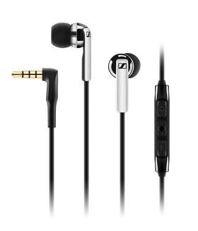 Sennheiser-CX-2.00G-Black-In-Ear-Headphones-Integrated-Mic on sale