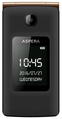 Aspera-3G-Flip-Phone on sale