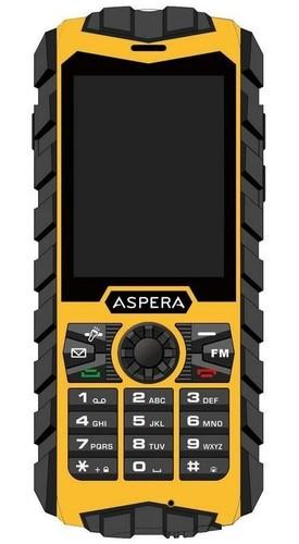ASPERA-R25-Tough-Phone-3G-IP68 on sale
