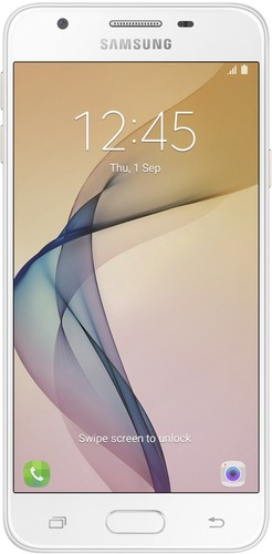 Samsung-SM-G570YWDAXSA-Galaxy-J5-Prime-WhiteGold-Unlocked on sale