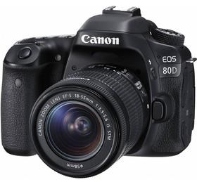 Canon-EOS-80D-Single-Kit-18-55mm- on sale