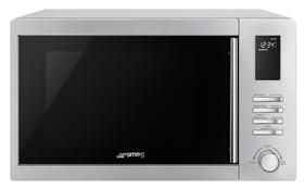 Smeg-1000-Watt-Microwave-with-Grill on sale