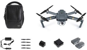 DJI-Mavic-Pro-Fly-More-Combo on sale