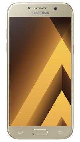 Samsung-Galaxy-A5-Smartphone-Gold-SM-A520FZDAXSA on sale