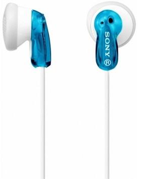 Sony-In-Ear-Headphones-Blue on sale