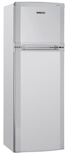 Beko-253-Litre-Top-Mount-Fridge on sale