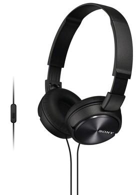 Sony-MDRZX310APB-Sound-Monitoring-Headphones-Black on sale
