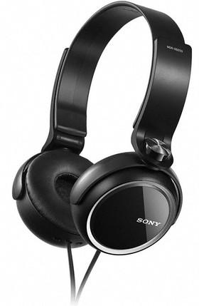 Sony-MDRXB250B-Extra-Bass-XB-Headphones on sale