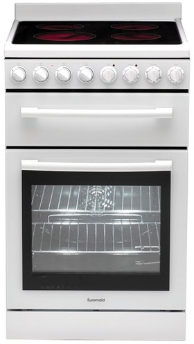 Euromaid-54cm-Electric-Ceramic-Upright-Cooker on sale