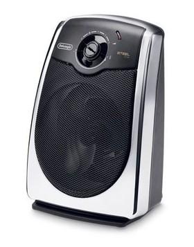 DeLonghi-HVS3032C-Steel-Elite-Fan-Heater on sale
