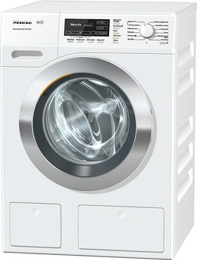 Miele-WKH130-WPS-8kg-Front-Load-Washer on sale