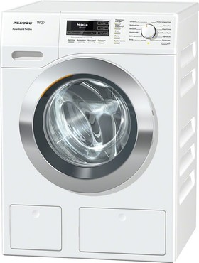 Miele-WKR770-WPS-8kg-Front-Load-Washer on sale