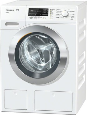 Miele-8kg-Front-Load-Washer on sale