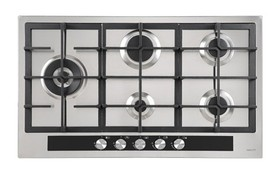 Inalto-ICGW90S-90cm-Gas-Cooktop on sale