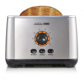 Sunbeam-Turbo-2-Slice-Toaster on sale