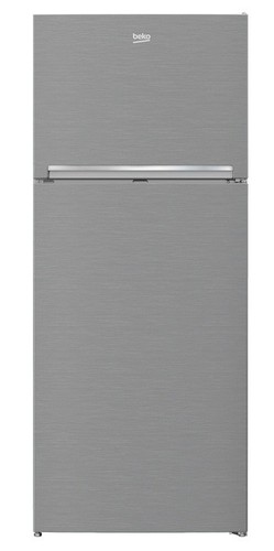 Beko-RDNE400K30ZX-400L-Stainless-Steel-Top-Mount-Fridge- on sale