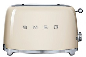 Smeg-2-Slice-Toaster-Cream on sale