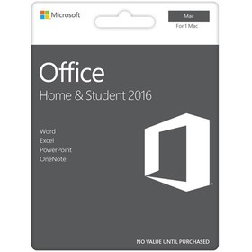 Microsoft-Office-Home-Student-2016-eVoucher-1-Mac-Only on sale