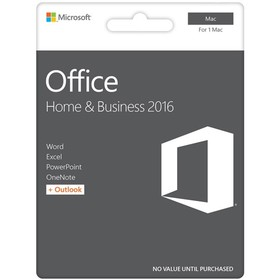 Microsoft-Office-Home-Business-2016-eVoucher-1-Mac-Only- on sale
