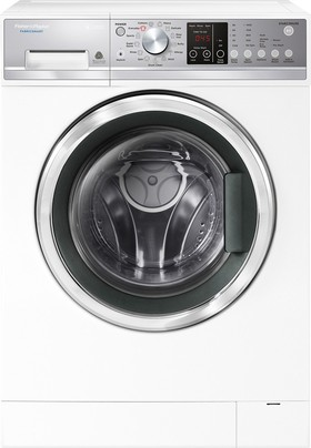 Fisher-Paykel-8.5kg-Front-Load-Washer on sale