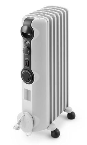DeLonghi-1500-Watt-Radia-Oil-Column-Heater-with-Timer on sale