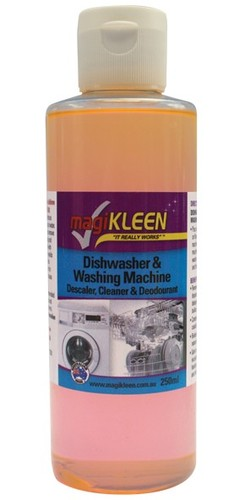 Magikleen-MAGDWD250-250ml-Dishwasher-Washing-Machine-Descaler on sale