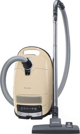 Miele-Complete-C3-PowerLine-Vacuum-Cleaner-Ivory-White on sale