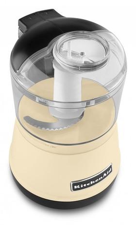 KitchenAid-5KFC3511AAC-Artisan-Food-Chopper-Almond-Cream on sale