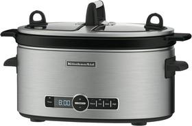 KitchenAid-5KSC6222ASS-5.7L-Artisan-Slow-Cooker on sale