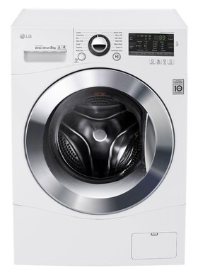 LG-WD1408NPW-8kg-Front-Load-Washer on sale