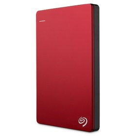 Seagate-STDR2000303-2TB-Backup-Plus-Slim-Portable-Drive-Red on sale
