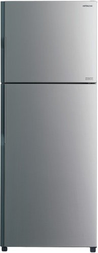 Hitachi-451-Litre-Inox-Top-Mount-Fridge on sale