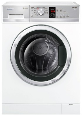 Fisher-Paykel-7.5kg-Front-Load-Washer on sale