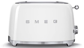 Smeg-TSF01WHAU-2-Slice-Toaster-White on sale