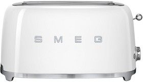Smeg-TSF02WHAU-4-Slice-Toaster-White on sale