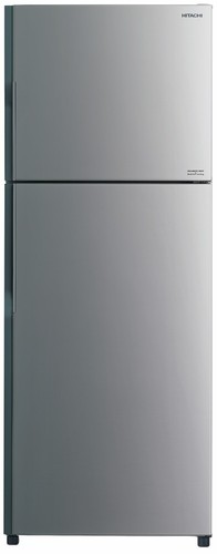 Hitachi-382-Litre-Top-Mount-Fridge-in-Inox on sale