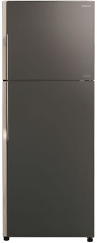 Hitachi-382-Litre-Grey-Glass-Top-Mount-Fridge on sale
