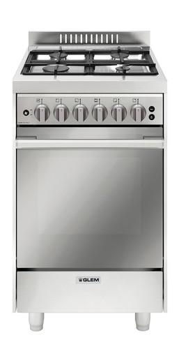 Glem-GL53GI-53cm-Freestanding-Gas-Cooker on sale