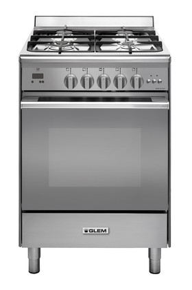 Glem-60cm-Freestanding-Gas-Cooker on sale