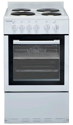 Euromaid-50cm-Electric-Upright-Cooker on sale