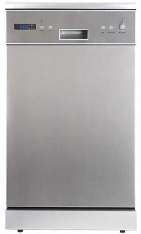 DeLonghi-DEDW45S-45cm-Freestanding-Dishwasher on sale