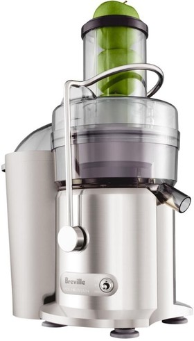 Breville-The-Juice-Fountain on sale